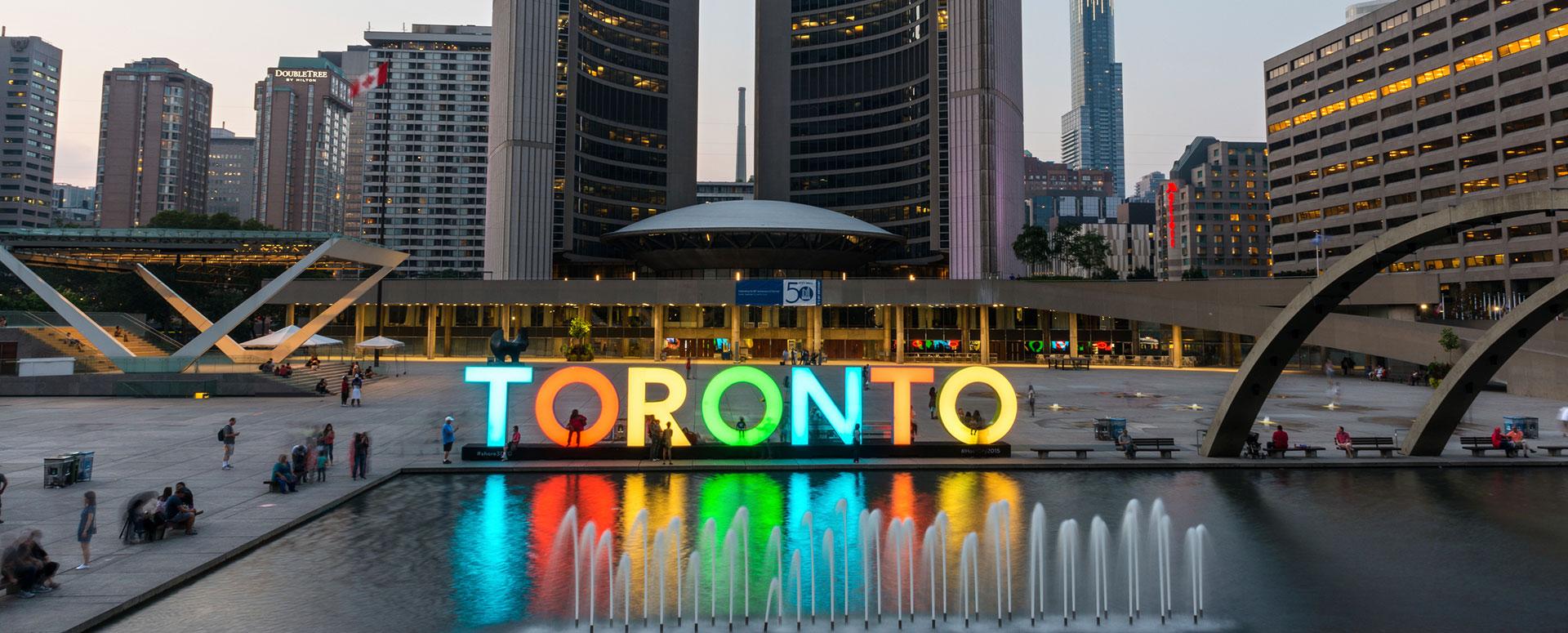 Hotel Deluxe Inn Toronto